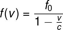 Решение №127 Перед отправкой тепловоз издал гудок с частотой f0 = 292 Гц.