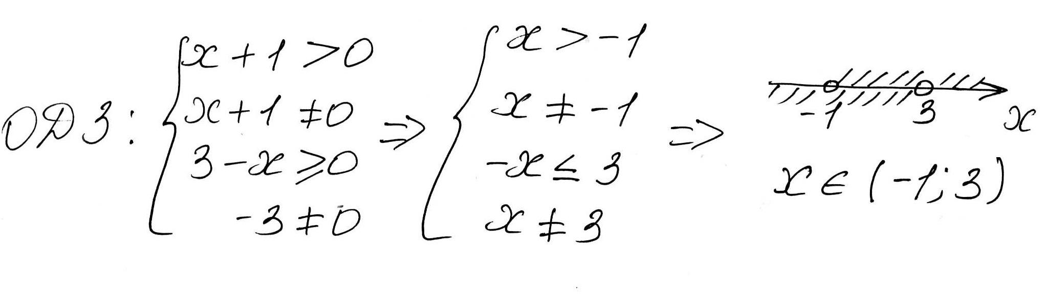 Решение №546 Найдите точки экстремума функции.