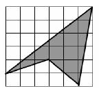 Из картонного листа размером 0,6 м х 0,6 м, изображенного на рисунке
