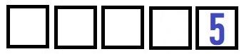 Решение №858 Найдите пятизначное число, кратное 15, любые дне соседние цифры которого отличаются на 2.