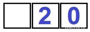 Решение №1025 Найдите трёхзначное число, кратное 60, все цифры которого различны ...