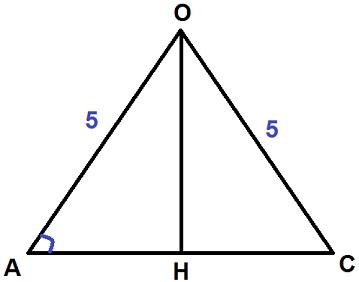 Найдите косинус угла между прямыми A1C и BD