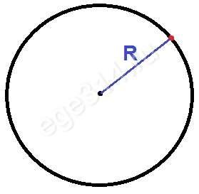 Решение №1332 Какие из следующих утверждений верны? 1) Для точки, лежащей на окружности, расстояние до центра окружности равно радиусу.