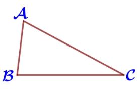 В треугольнике ABC известно, что AB=5, BC=10, AC=11 . Найдите cos∠ABC.