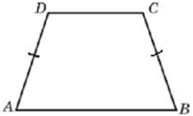 Основания равнобедренной трапеции равны 12 и 18, а её площадь равна 60. Найдите периметр трапеции.
