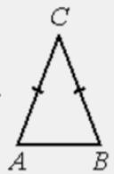 В треугольнике 𝐴𝐵𝐶 𝐴𝐶=𝐵𝐶=20, 𝐴𝐵=28. Найдите cos𝐴.