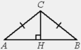В треугольнике 𝐴𝐵𝐶 𝐴𝐶=𝐵𝐶, высота 𝐶𝐻 равна 19,2, cos𝐴=725. Найдите 𝐴𝐶.