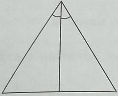 Биссектриса равностороннего треугольника равна 17√3. Найдите сторону этого треугольника.