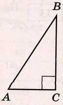 В треугольнике АВС угол С равен 90°, ВС = 15, АС = 3. Найдите tgВ.